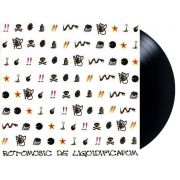 Lp Vinil Pato Fu Rotomusic De Liquidificapum