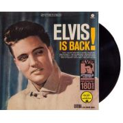 Lp Vinil Elvis Presley Elvis Is Back!