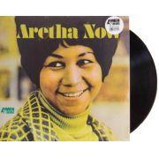 Lp Vinil Aretha Franklin Aretha Now