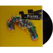 Lp Vinil Pixies Wave Of Mutilation