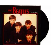 Lp Vinil The Beatles 1958-1962