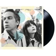 Lp She & Him Volume Three 3