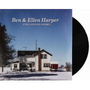 Lp Vinil Ben & Ellen Harper Childhood Home