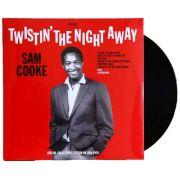 Lp Vinil Sam Cooke Twistin' The Night Away
