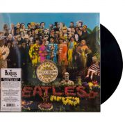 Lp Vinil The Beatles Sgt. Peppers Mono
