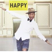 Lp Vinil Pharrell Williams Happy Meu Malvado Favorito