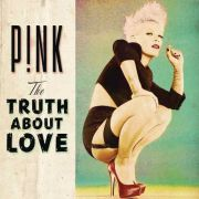 Lp Vinil Pink The Truth About Love