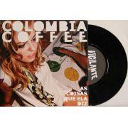 Lp Compacto Colombia Coffee As Coisas Que Ela