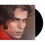 Lp Vinil Ronnie Von A Maquina Voadora