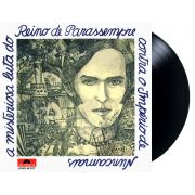 Lp Vinil Ronnie Von A Misteriosa Luta