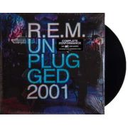 Lp Vinil R.E.M. Unplugged 2001