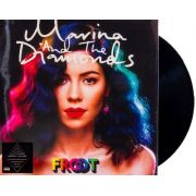 Lp Vinil Marina And The Diamonds Froot