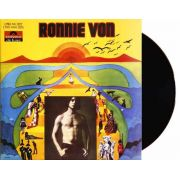Lp Vinil Ronnie Von 1969