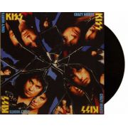 Lp Kiss Crazy Nights