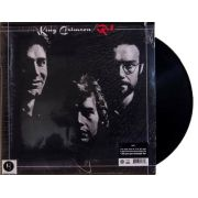 Lp Vinil King Crimson Red