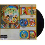 Lp Vinil King Crimson Lizard