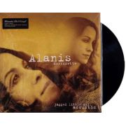 Lp Vinil Alanis Morissette Jagged Little Pill Acoustic