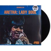 Lp Vinil Aretha Franklin Lady Soul
