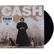 Lp Johnny Cash American I