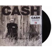 Lp Johnny Cash American II