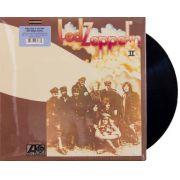 Lp Vinil Led Zeppelin II Duplo Deluxe