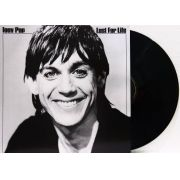 Lp Vinil Iggy Pop Lust For Life