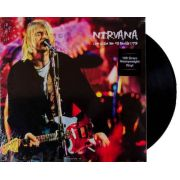 Lp Vinil Nirvana Live At The Pier 48 Seattle 1993