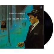 Lp Frank Sinatra In The Wee Small Hours