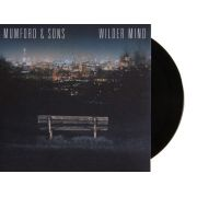Lp Mumford & Sons Wilder Mind