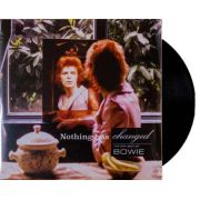 Lp Vinil David Bowie Nothing Has Changed