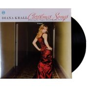 Lp Vinil Diana Krall Christmas Songs