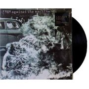 Lp Vinil Rage Against The Machine