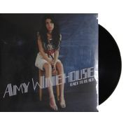 Lp Vinil Amy Winehouse Back To Black INGLÊS