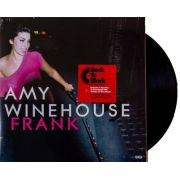Lp Vinil Amy Winehouse Frank