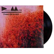 Lp Vinil Depeche Mode Should Be Higher