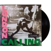 Lp Vinil The Clash London Calling