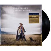 Lp Vinil John Mayer Paradise Valley