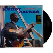 Lp Vinil Muddy Waters At Newport 1960