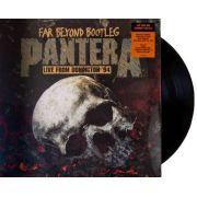 Lp Vinil Pantera Far Beyond Bootleg Live From Donington 94