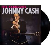 Lp The Fabulous Johnny Cash