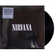 Lp Vinil Nirvana Greatest Hits