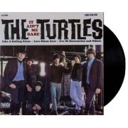 Lp Vinil The Turtles It Aint Me Babe