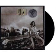Lp Vinil Rush Permanent Waves 200g