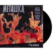 Lp Vinil Metallica Load