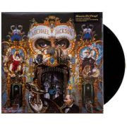 Lp Michael Jackson Dangerous