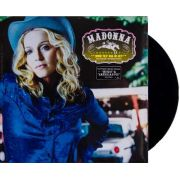 Lp Vinil Madonna Music