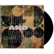 Lp Vinil Iron And Wine Around The Well