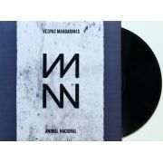 Lp Vinil Vespas Mandarinas Animal Nacional