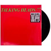 Lp Vinil Talking Heads 77