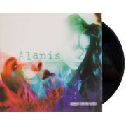 Lp Vinil Alanis Morissette Jagged Little Pill